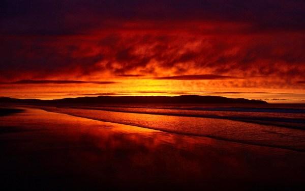 Красивые картинки закаты (40 фото) • Прикольные картинки и ...