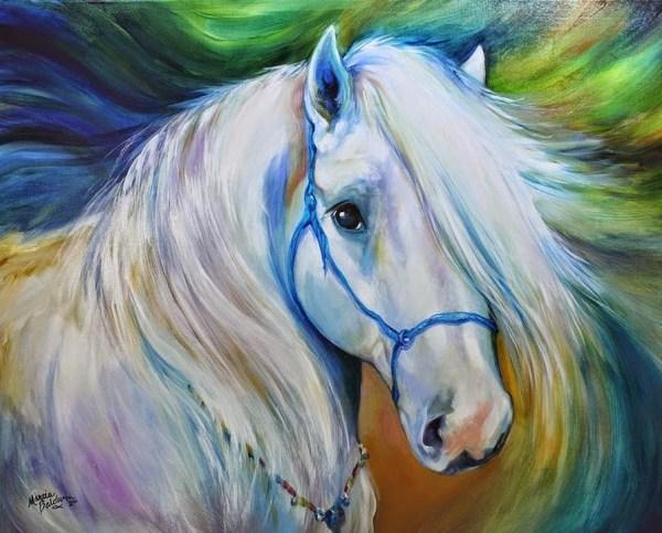Красивые картинки красками (40 фото) • Прикольные картинки ...
