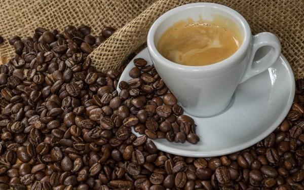 Картинки кофе (40 фото) • Прикольные картинки и позитив