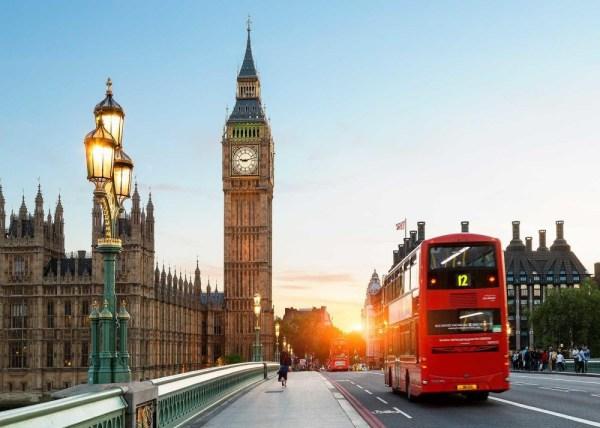 Картинки Лондон (30 фото) • Прикольные картинки и позитив