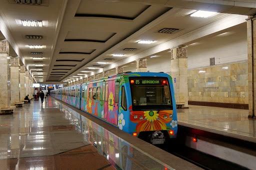 Картинки метро (20 фото) • Прикольные картинки и позитив