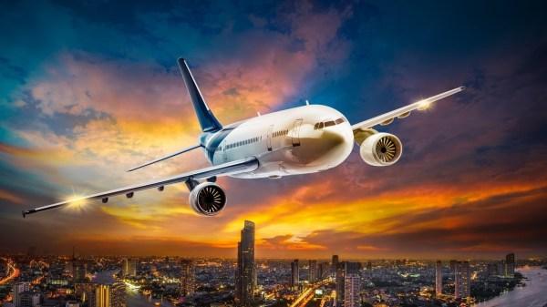 Самолеты - красивые картинки (40 фото) • Прикольные ...