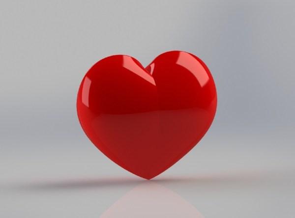 Красивые картинки сердце (40 фото) • Прикольные картинки и ...