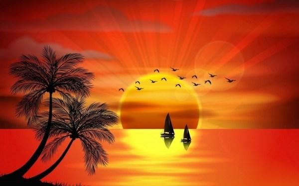 Солнце - красивые картинки (37 фото) • Прикольные картинки ...