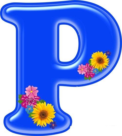 Картинки буква Р (30 фото) • Прикольные картинки и позитив