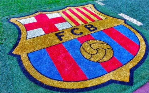 Картинки ФК Барселона (30 фото) • Прикольные картинки и ...