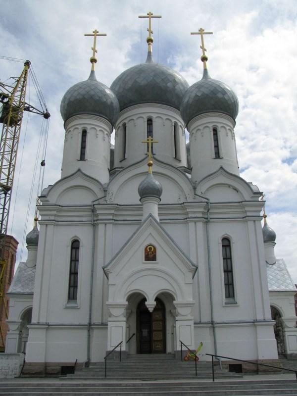 Церкви - красивые картинки (40 фото) • Прикольные картинки ...