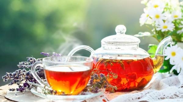 Чашка чая - красивые картинки (40 фото) • Прикольные ...
