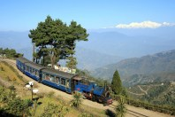 Darjeeling Kalimpong Gangtok