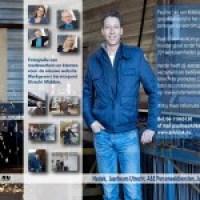 Portretserie in opdracht van UWV Werkgeversservicepunt Utrecht Midden. Foto's op locatie gemaakt bij: Jumbo, Axxicom, Jaarbeurs Utrecht, A&E Personeelsdiensten en Hadek.