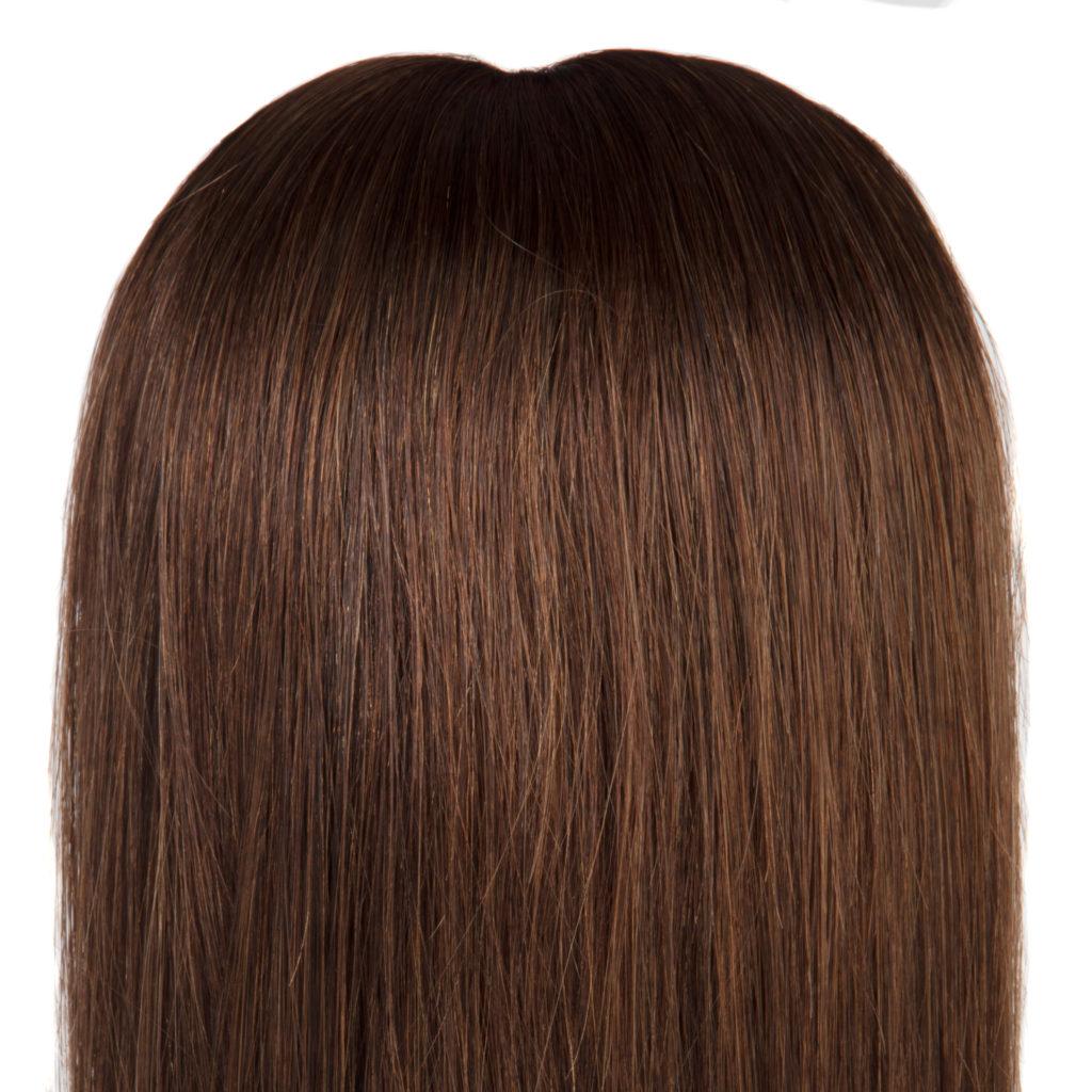 hairextensions productfotografie bestemd voor webshop kleur 4 Remy