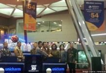 Uni-Charm Indonesia Bagikan Dividen Rp79,74 Miliar, Ini Jadwal Lengkapnya