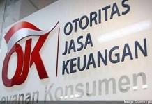 OJK: Per Juli 2020 Terjadi Penurunan Nilai Penghimpunan Dana di Pasar Modal dari Tahun Lalu Senilai Rp55,05 Triliun