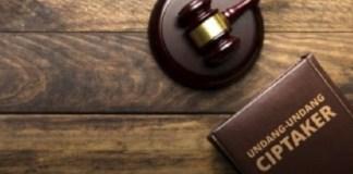 Menelisik Proses Pembentukan Undang-undang, Refleksi Penyusunan (R)UU Cipta Kerja
