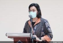 Sri Mulyani Pekerja Asing di Indonesia Masuk Wajib Pajak Penghasilan