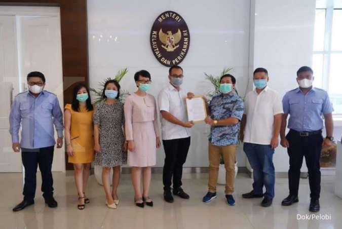 Demi Budidaya Lobster, Eksportir Lokal Tetapkan MoU dengan Eksportir Vietnam