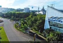 Digugat Pailit oleh Konsumen, Sentul City Menggugat Balik Konsumennya