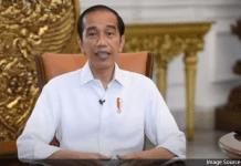Presiden Jokowi Vaksin COVID-19 Untuk Rakyat Indonesia Gratis!
