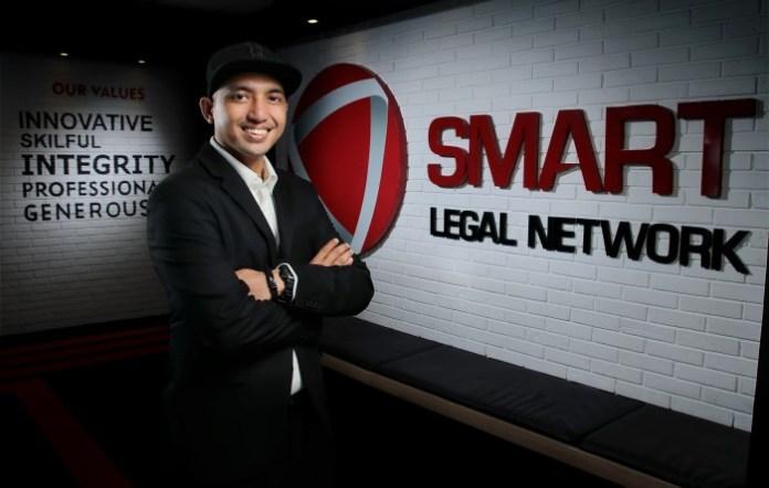 """Bimo Prasetio: Lawyer yang Mengawali Karir Dari Jurnalis Hukum Hingga Menjadi Founder Platform Edukasi """"Smartlegal"""""""