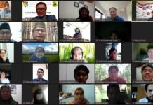 FH Universitas Mpu Tantular Selenggarakan Share Lecture Collaboration dengan Universiti Kebangsaan Malaysia