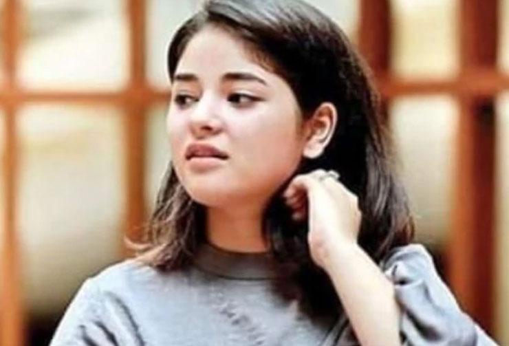 Zaira-Wasim--Dangal-Girl-–-A-Debate-in-Bollywood