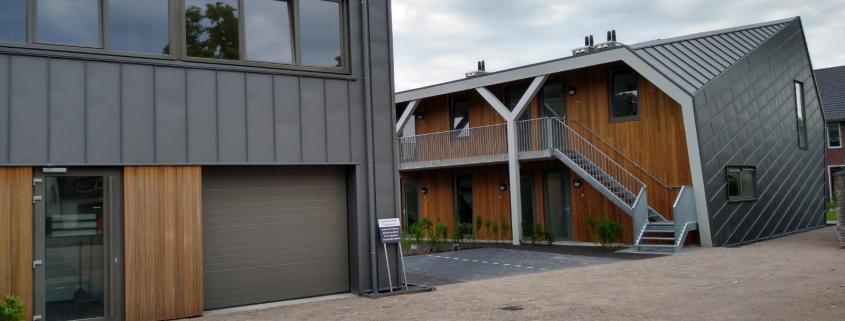 KlikZink® - Appartementen complex
