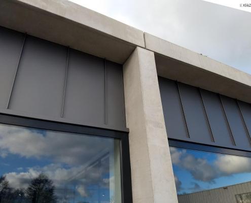 KlikZink renovatieproject Genemuiden