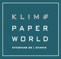 Klim Paper World - Κληματσάκης Νεκτάριος