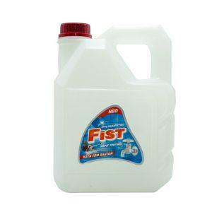 Καθαριστικό Αλάτων FIST 4L
