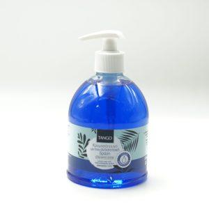 Αντισηπτικό Κρεμοσάπουνο TANGO 500ml