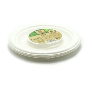 Χάρτινα Πιάτα 18cm 10ΤΕΜ