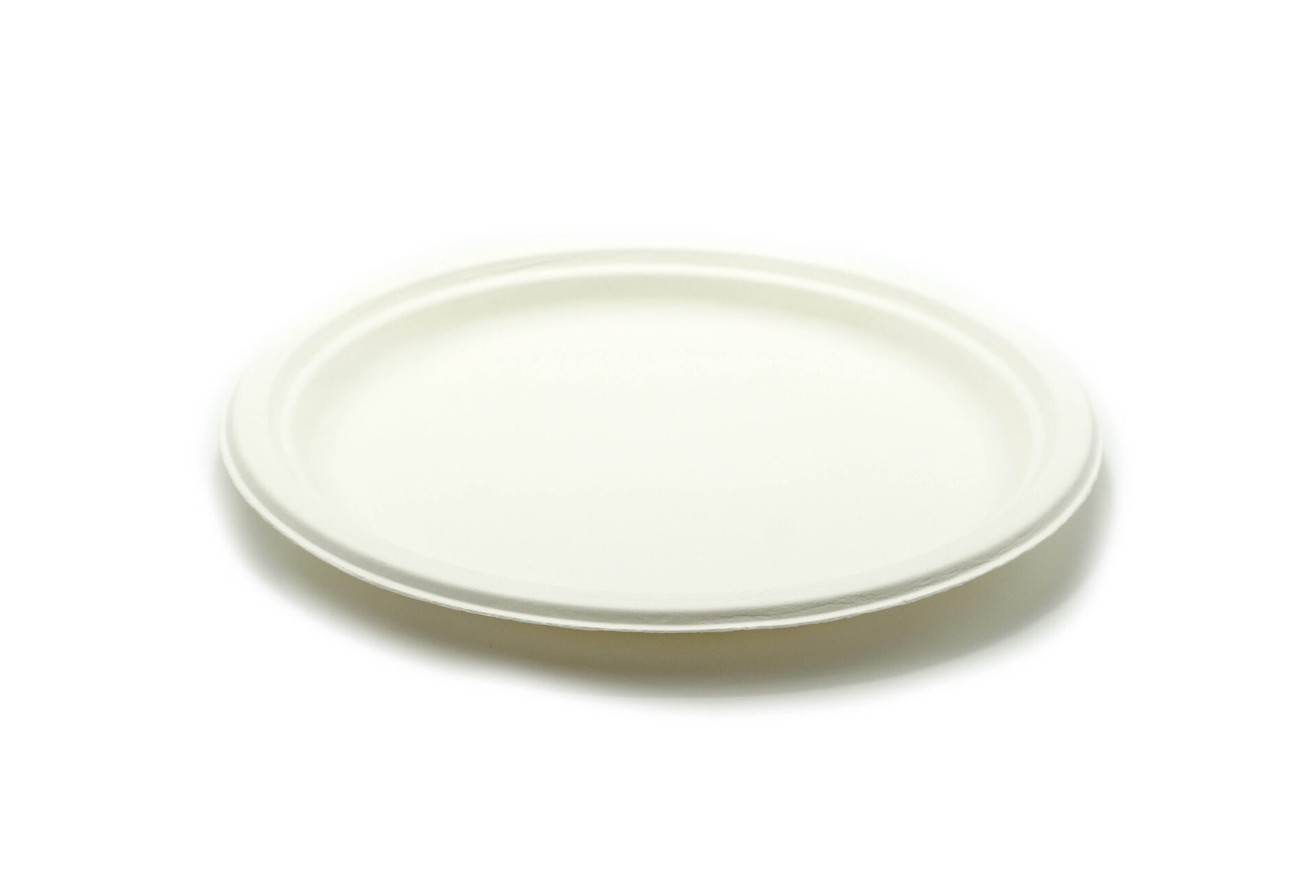 Χάρτινα Πιάτα 25cm