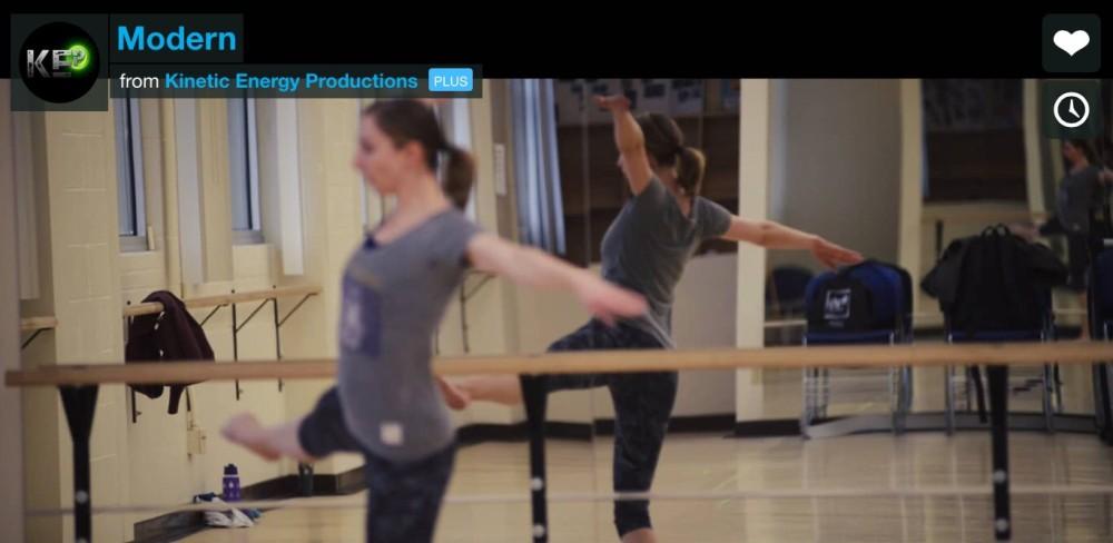 Documentary film on Music & Choreography collaboration