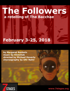 Review of The Followers  in ArtsATL