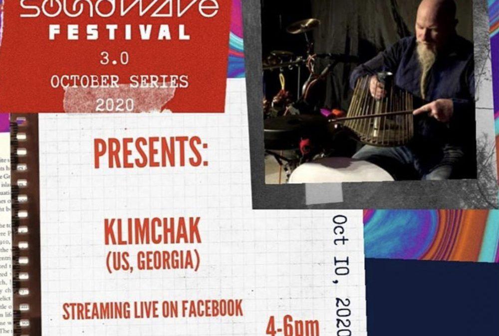 New Video for Soundwave Festival.