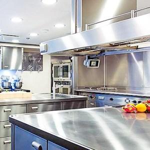 Higiene en la cocina por Restauración Colectiva