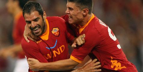 Perrotta Ingin Dapat Peran di Derby Roma