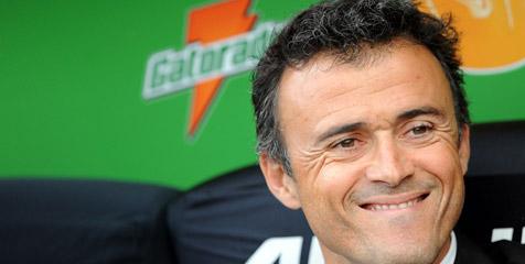 Enrique Terkesan Dengan Permainan Udinese