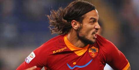 Osvaldo: Saya Menyesal Telah Memukul Lamela
