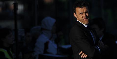 Preview: Palermo vs Roma, Mencari Pelipur Lara