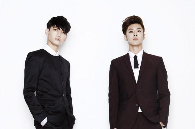 Tersisa dua, kini TVXQ hanya diisi Yunho dan Changmin ©officiallykmusic.com