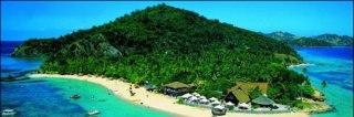 Pulau Fiji, Melanesia