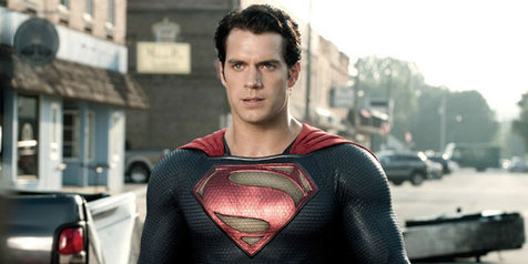 'MAN OF STEEL' Terbang Sampai Puncak Box Office