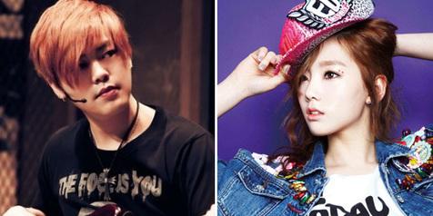 Moon Hee Jun Ingin Ikut 'We Got Married' Bersama Taeyeon SNSD