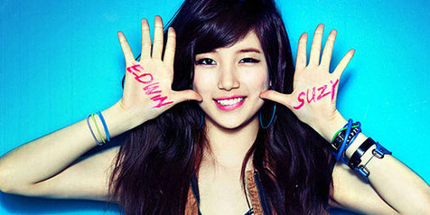 Pria-Pria di Kehidupan Suzy Miss A, Siapa Saja?