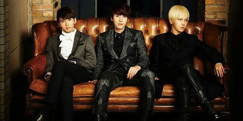 Super Junior K.R.Y Rilis PV Manis 'Promise You'