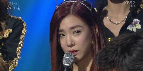 Tiffany Girls Generation Bercerita Bahwa Ia Kerap Menangis