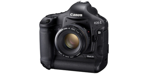 Canon EOS-1Ds Mark III, The Seventh Wonder