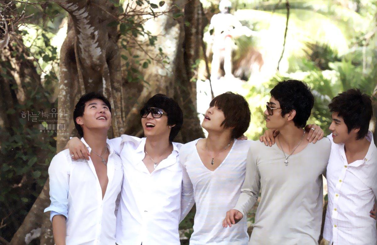 Kenangan yang tersisa bagi fans saat mereka masih menjadi TVXQ ©cassieforeverwordpress.com