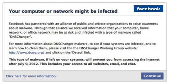 DNS Trojan